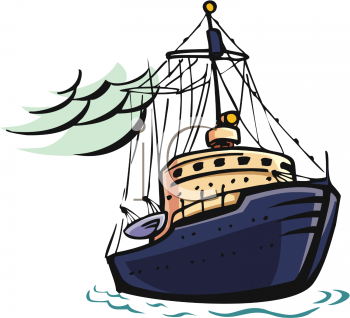 jpg transparent Yacht clipart fishing boat. Free download clip art