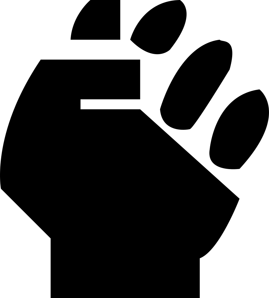 vector library stock Fist Svg Png Icon Free Download