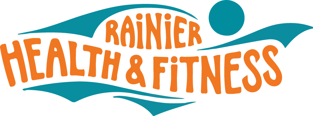 graphic freeuse Rainier Health and Fitness