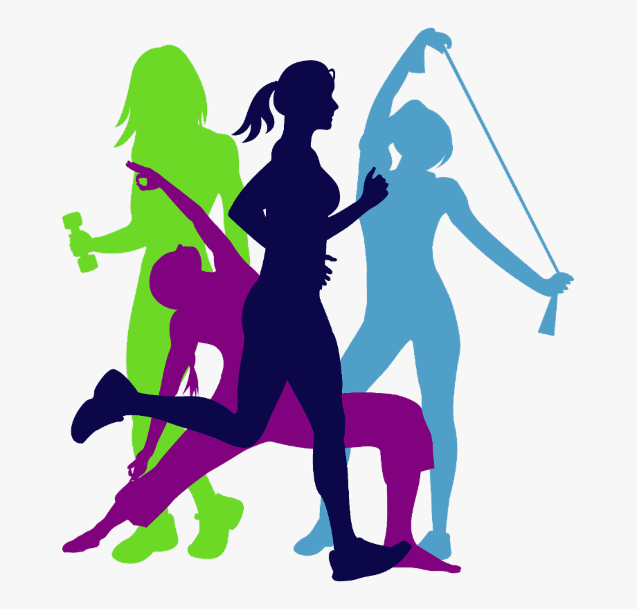 png transparent stock Fitness clipart. Sisterhood opening meeting free
