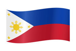 vector The philippines flag clipart. Flags vector high resolution