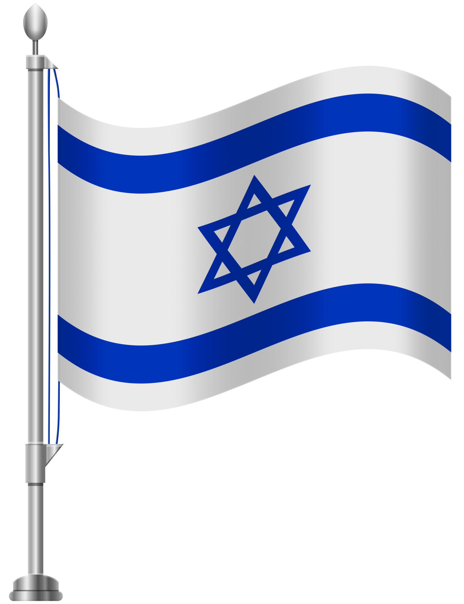 svg free stock Flag clipart. Israel png clip art.
