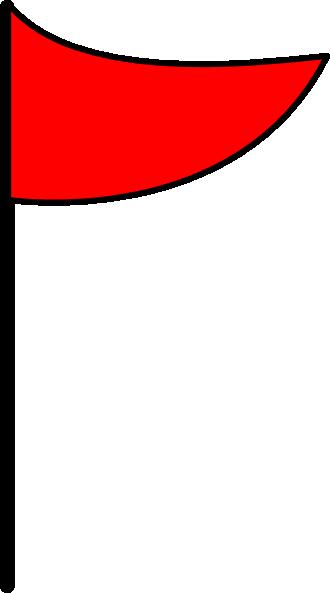 image download Red Flag Clip Art at Clker