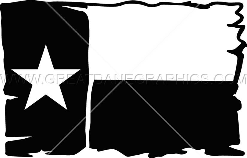 graphic stock Silhouette clip art at. Clipart texas