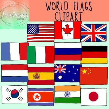 png black and white download Flags clipart. Of the world color.