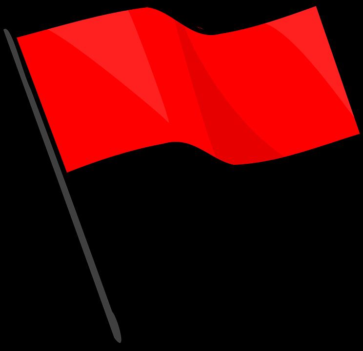 clip art library stock Flag clipart sport