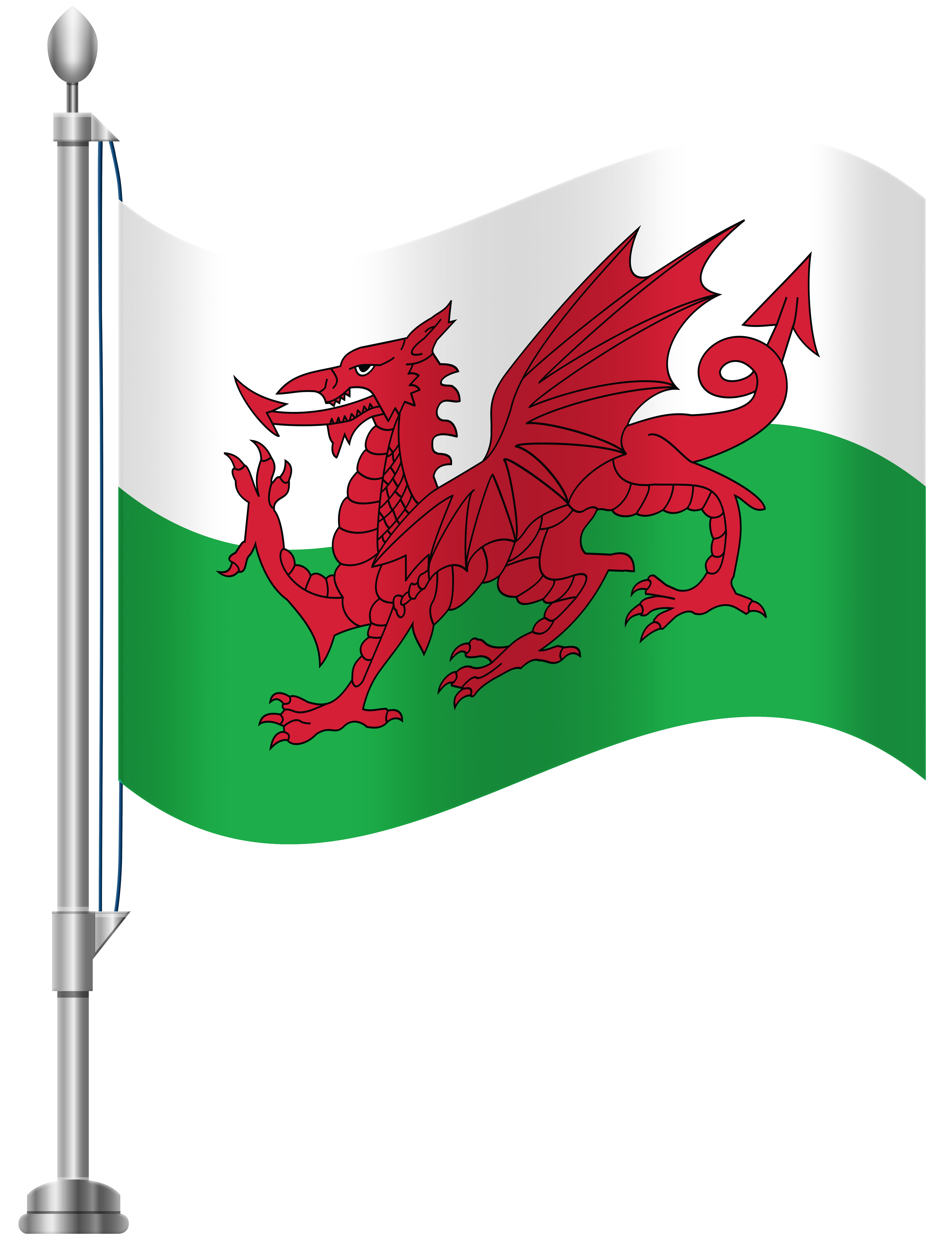 jpg download Flags clipart transparent background. Wales flag png clip.