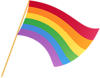 image library Download RAINBOW FLAG Free PNG transparent image and clipart