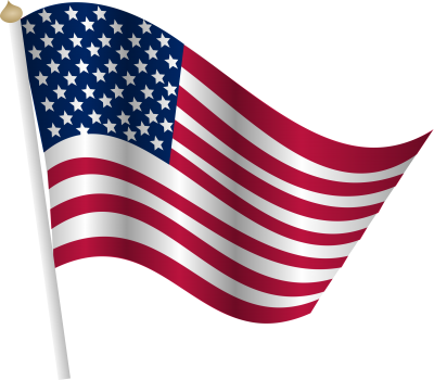 jpg royalty free library Download AMERICAN FLAG Free PNG transparent image and clipart