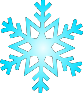 image transparent library Blue snow png svg. Flake clipart