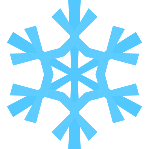 png library Snowflake Clipart at GetDrawings