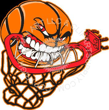 clip library stock Basketball Hoop Clip Art