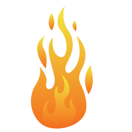 clipart free library Flames svg. Fire cartoon flame illustration.