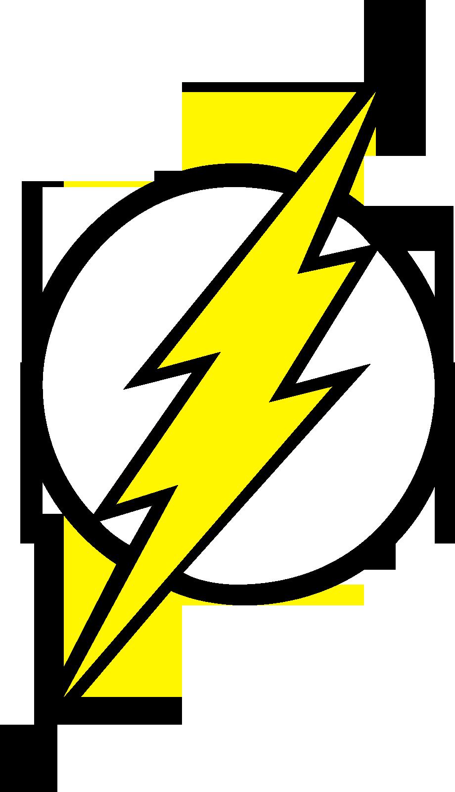 clip art free download Vector emblem flash. Logo fill by mr