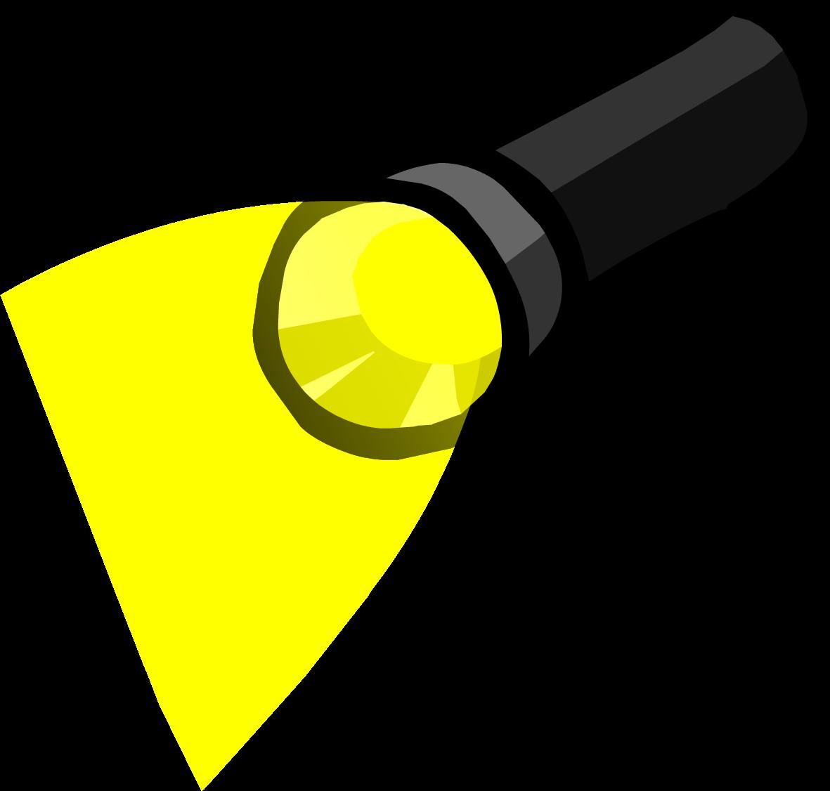 svg library stock Flashlight penguin wiki fandom. Light clipart club.