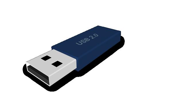 image freeuse download Usb Flash Drive Clip Art at Clker