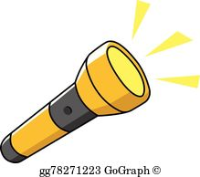 clipart library download Flashlight clipart. Clip art royalty free.