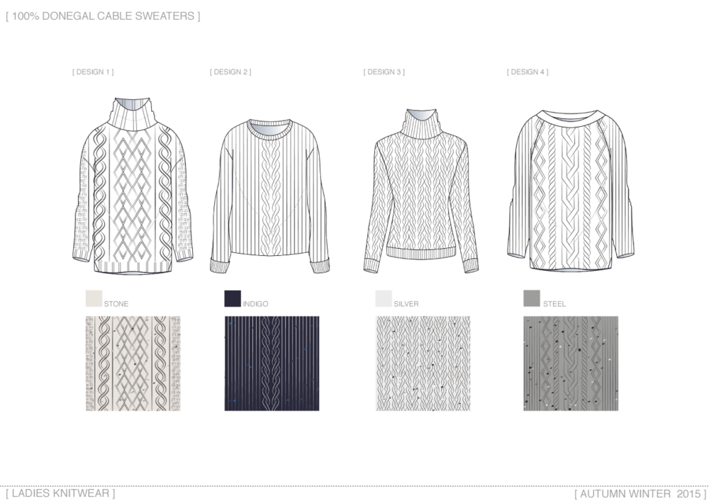 graphic free  collection of knit. Drawing sweaters knitwear