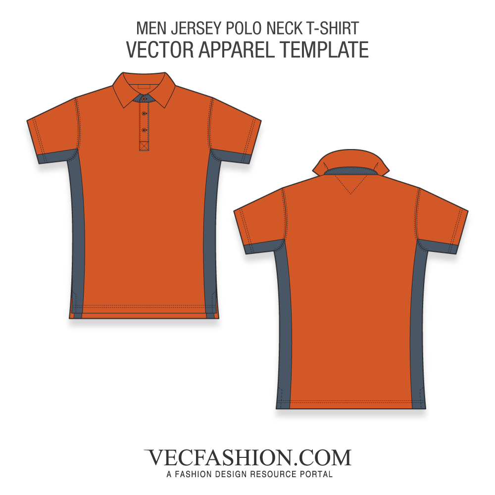 svg library Vector clothing men's. Shirts t tagged polo