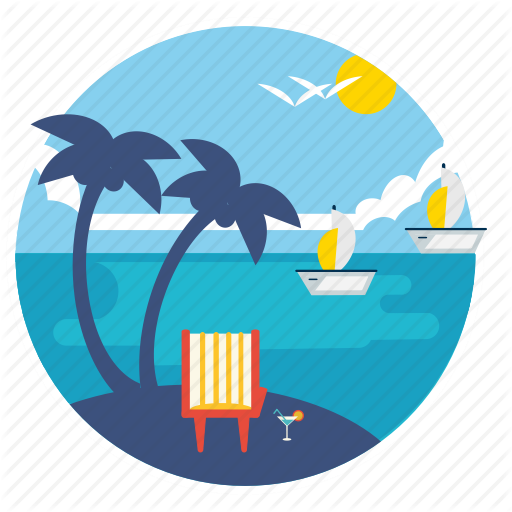 clipart royalty free stock Scenery