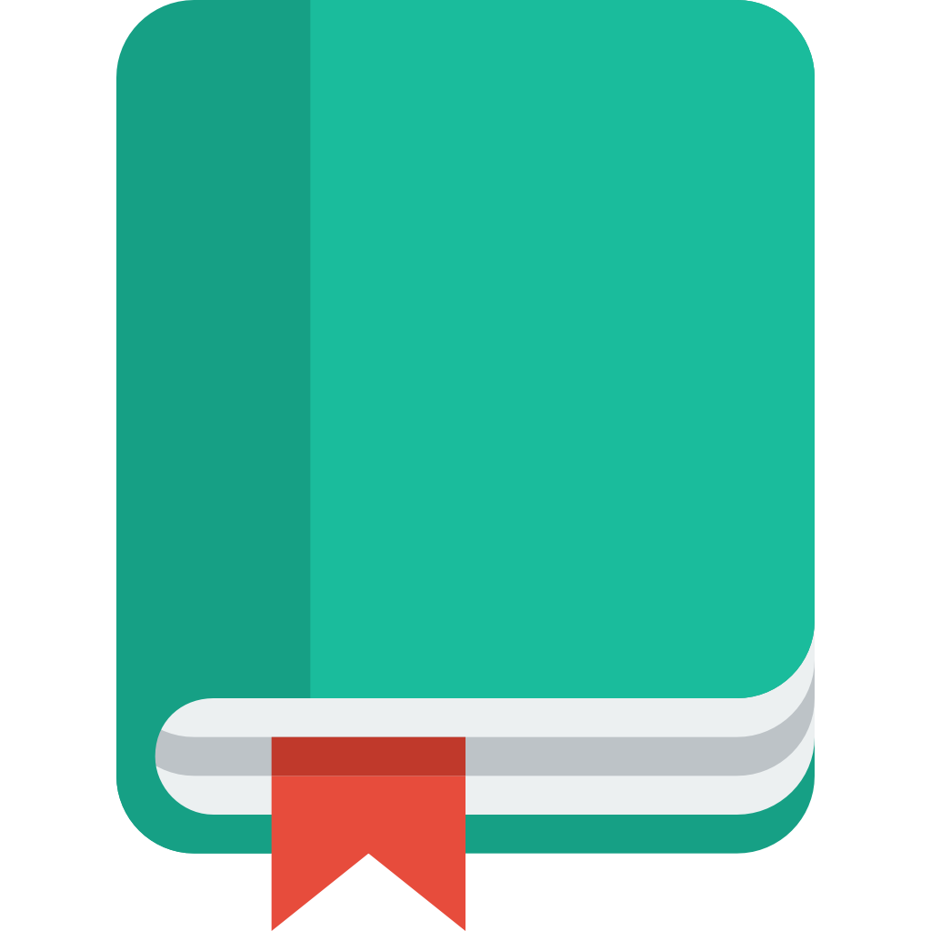 png download Book bookmark Icon
