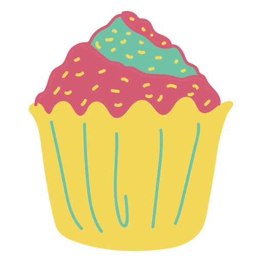 clipart library download Cupcake sweet food