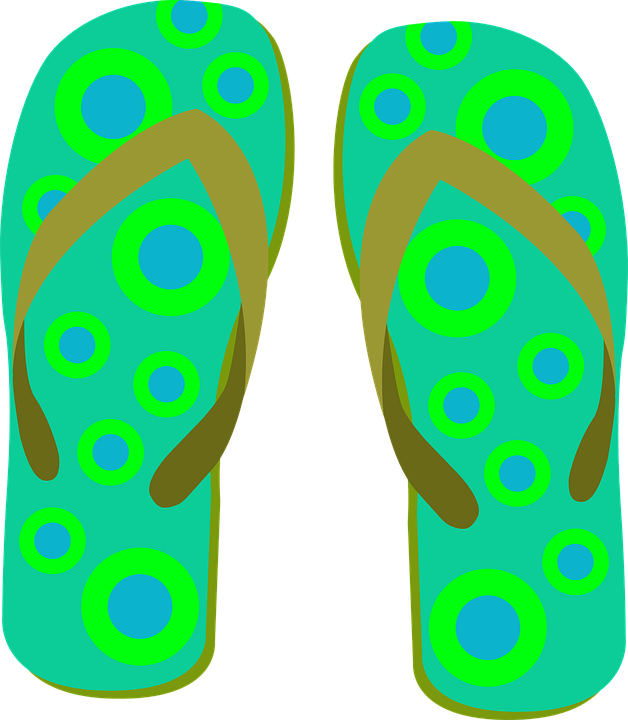 graphic free library Flip Flop Graphics