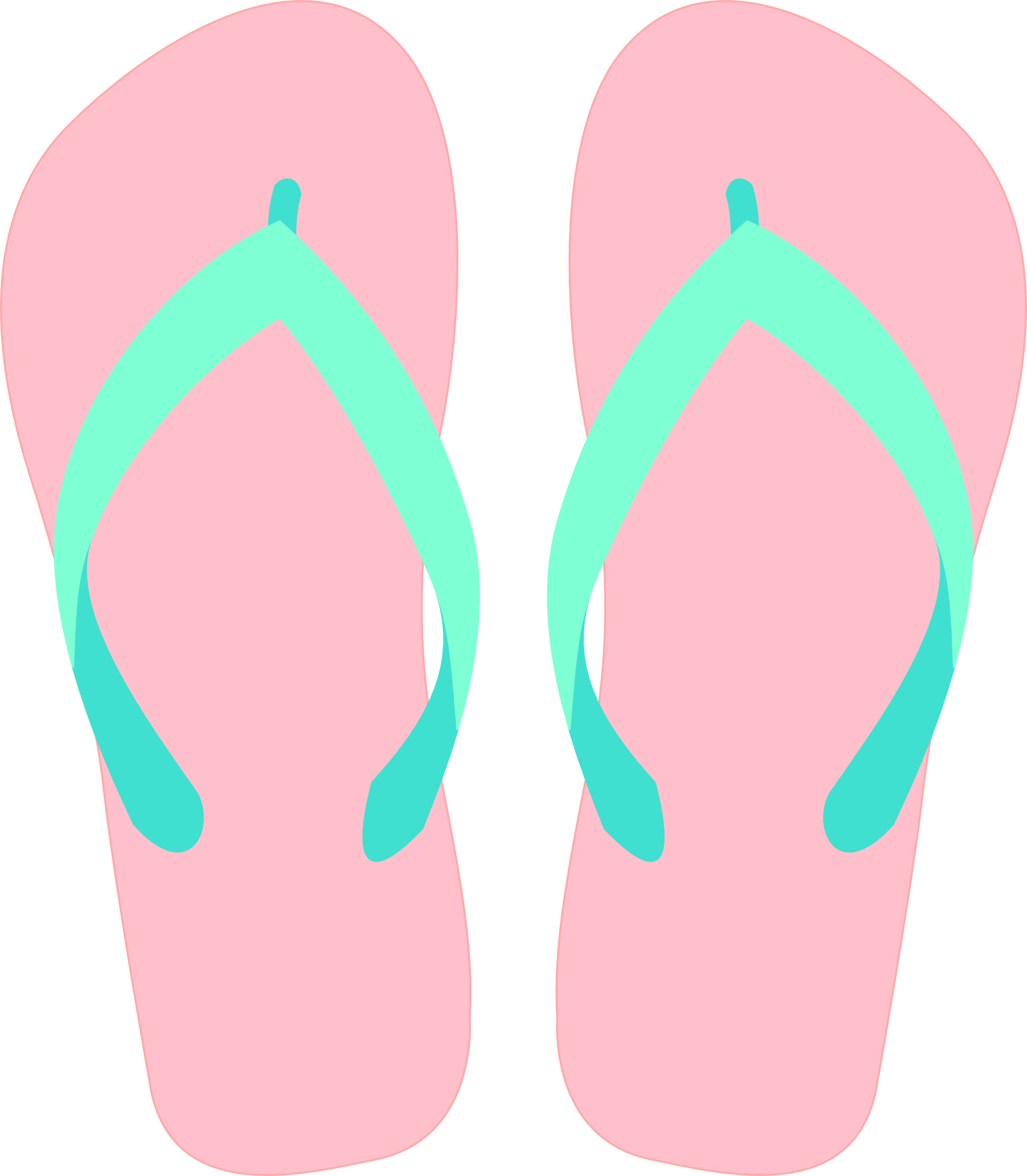 picture download freeclip art flip flop