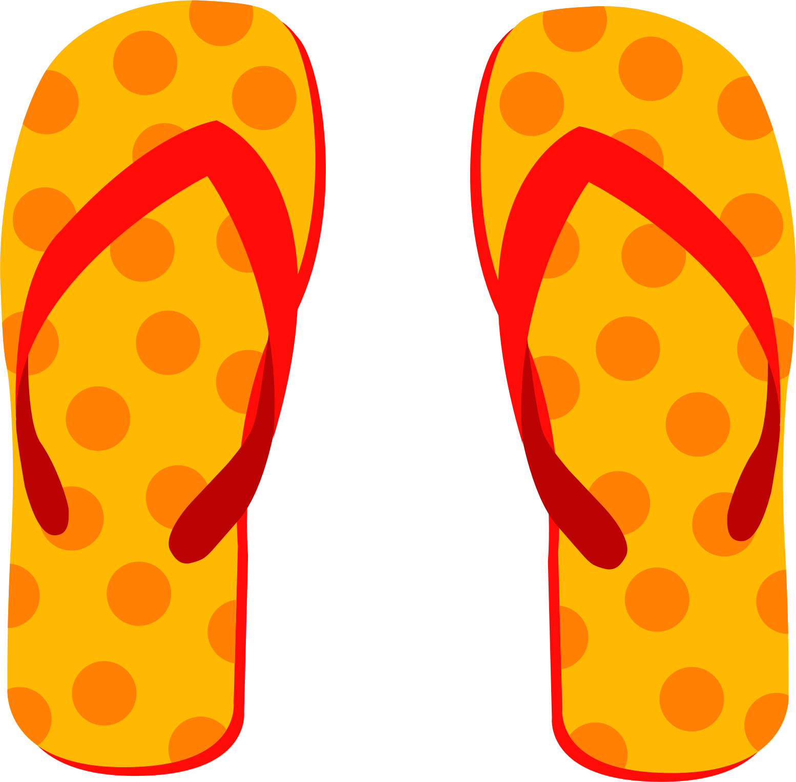 picture free download Flipflop drawing at getdrawings. Flip flops clipart clothing item
