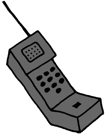 image transparent download telephone clipart phoe #84793691