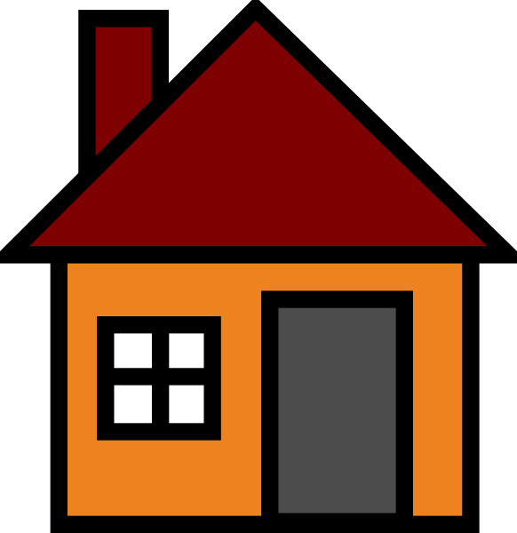image royalty free Simple House PNG HD Transparent Simple House HD