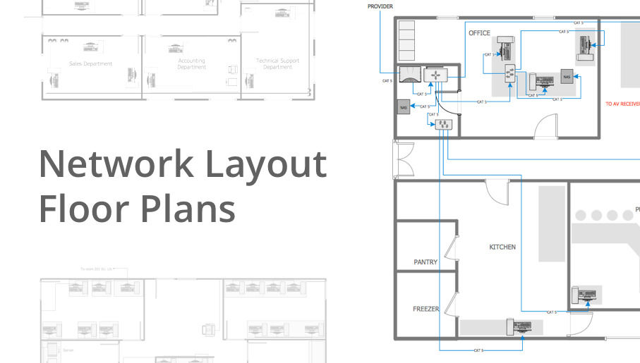 png library Network Layout Floor Plans