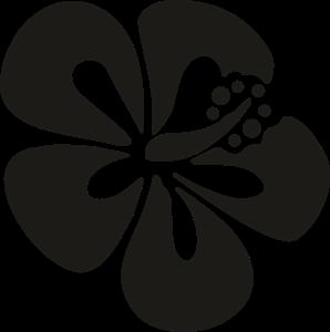 jpg free library flor surf Logo Vector