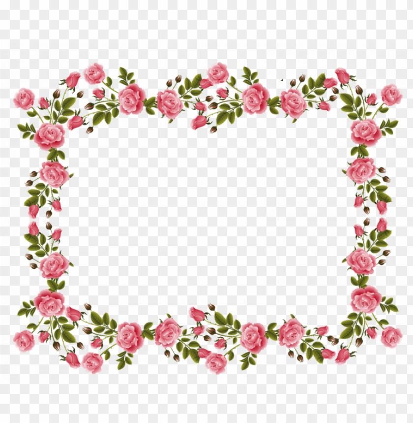 svg royalty free download Download border clip art. Floral borders clipart