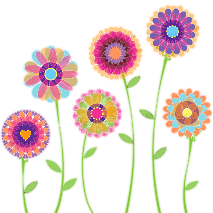 png free stock Clip art images free. Floral clipart