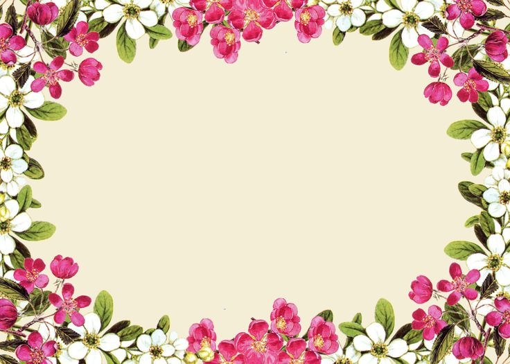 banner black and white Free printable and frames. Floral borders clipart
