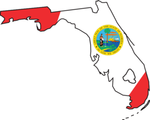 picture Free clip art pictures. Florida clipart.
