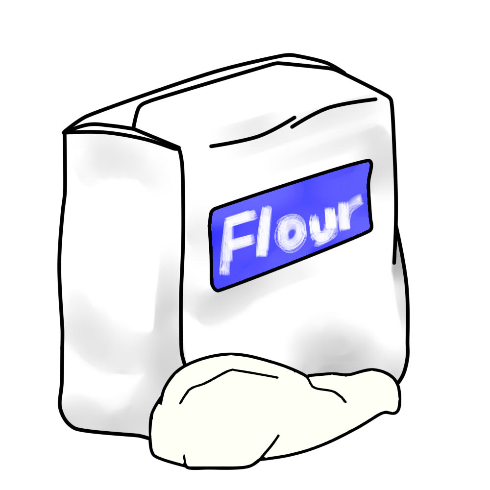 png free Flour clipart. Free cliparts download clip