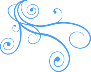 picture royalty free download Curly Wind Clip Art at Clker