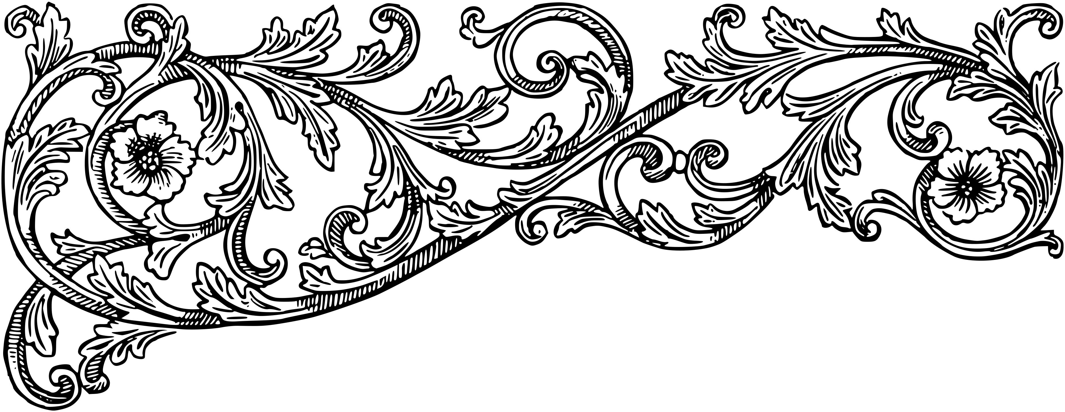 image freeuse download Royalty free images vintage. Western flourish clipart