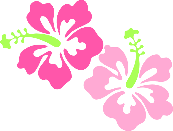 clip black and white Flower Border Clipart at GetDrawings