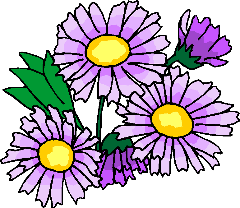 picture freeuse library Free images download clip. Flowers clipart.