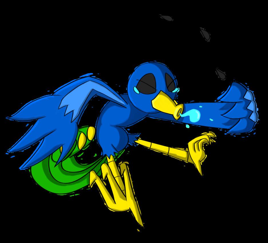 banner royalty free download Stock vector bird chicken. Flu clipart.