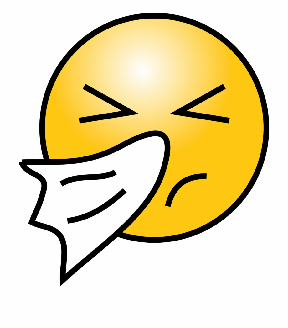 png freeuse library Emoji emoticon hd png. Flu clipart sick face.