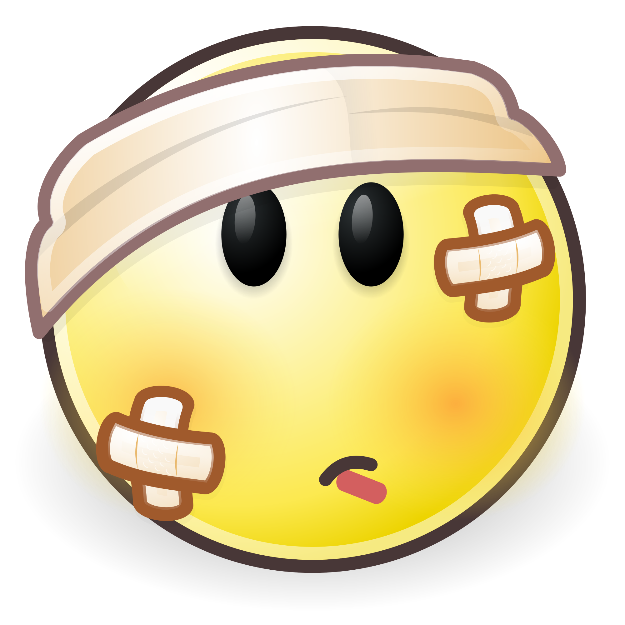 svg free download Group filefacesicksvg wikimedia commons. Flu clipart sick face.