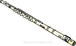 transparent download Flute clipart. Clip art free panda.