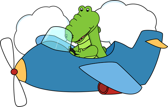 clip stock Flying clipart. Blue airplane free on