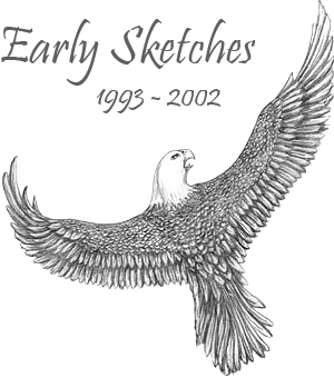 vector free library A Collection of Early Sketches