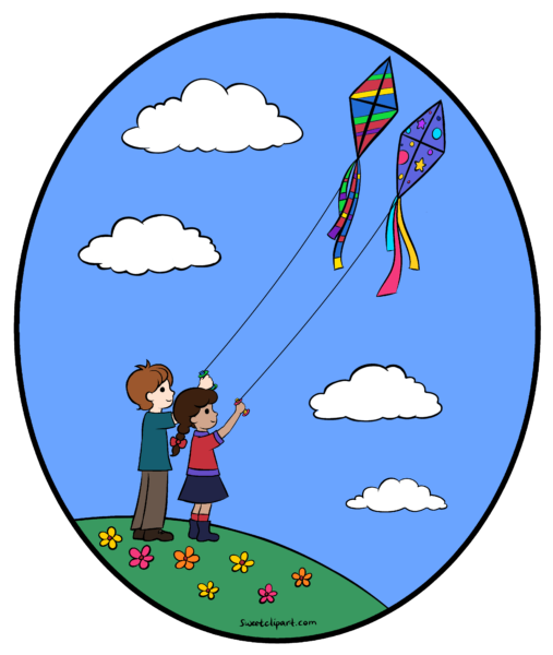 svg free Flying kite clipart. All clip art archives