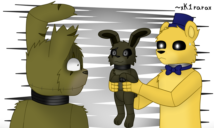 banner library download fnaf transparent father's day #96755878